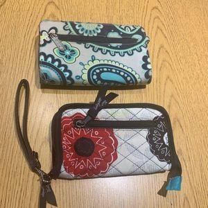 Thirty-one wallet bundle